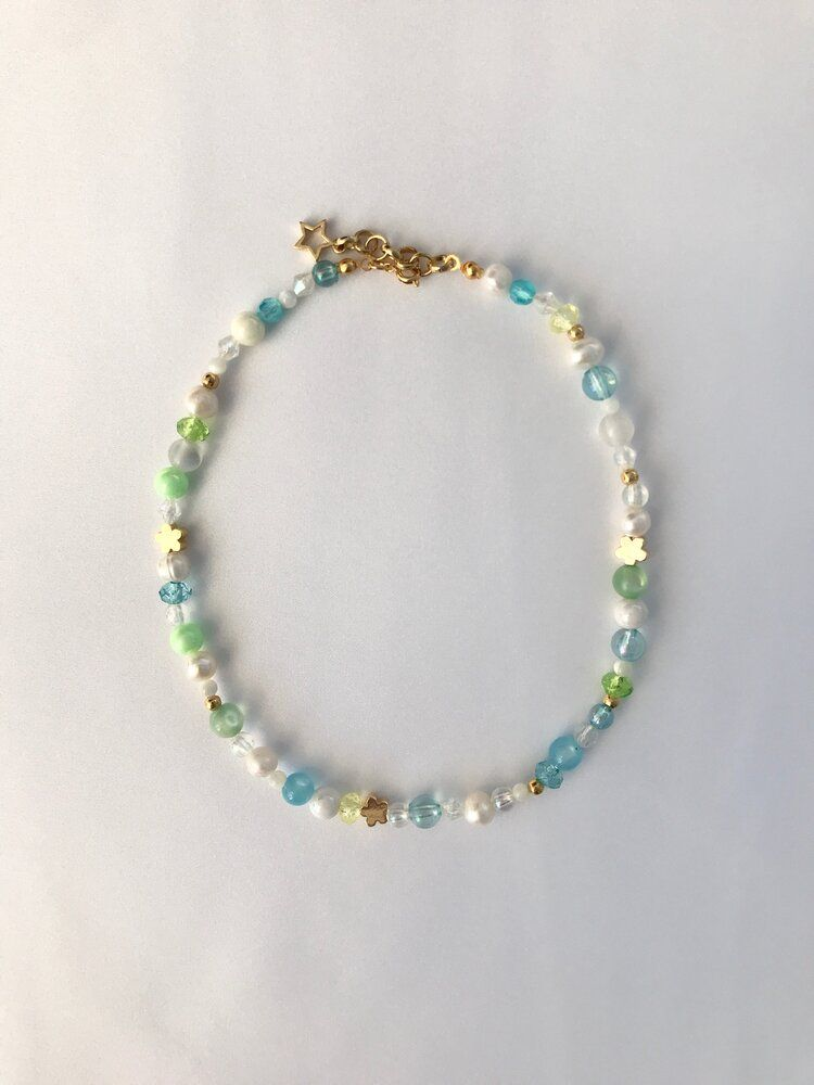 The Clare Necklace